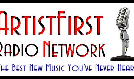 Johnny on the Artist First Radio Network!